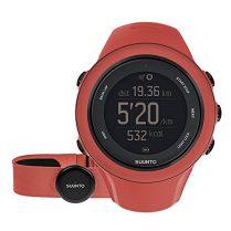 Suunto Ambit3 Sport Coral - Reloj de entrenamiento GPS, color coral