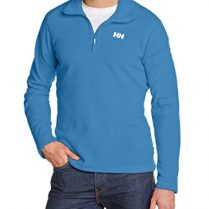Helly Hansen Daybreaker 1/2 Zip Fleece - Forro polar para hombre