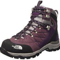 North Face W Verbera Hiker II GTX, Mujer Botas de senderismo