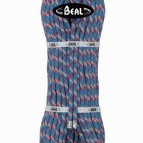 Beal C102E.70 - Cuerda específica de escalada, color azul (bleu), talla FR: 10,2 mm x 70 m