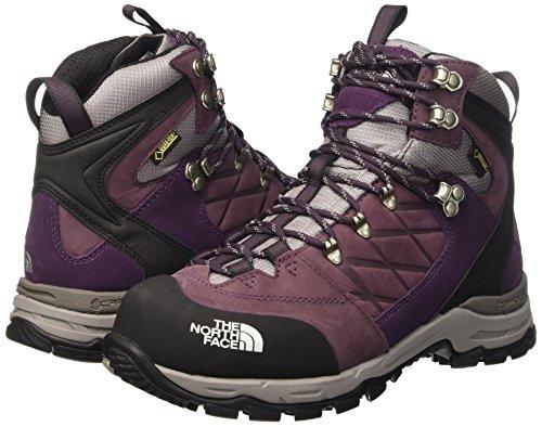 north face mujer botas