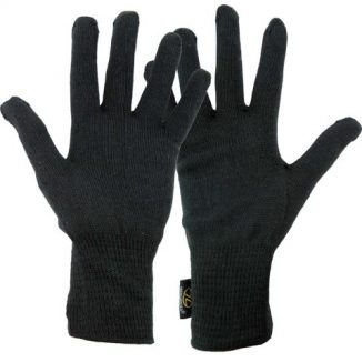 Highlander Thermal - Guantes de críquet
