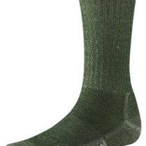 Smartwool Merino Hiking - Calcetines de senderismo para hombre, tamaño M, color gris