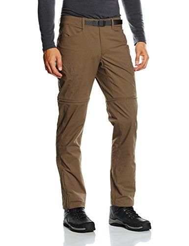 pantalones hombre north face