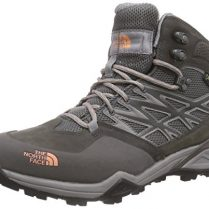 North Face W Hedgehog Hike Mid GTX, Mujer Botas de senderismo