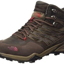 North Face M Hedgehog Hike Mid GTX, Hombre Botas de senderismo