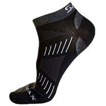 West Ciclismo senderismo calcetines hombres calcetines de deporte al aire libre del tobillo