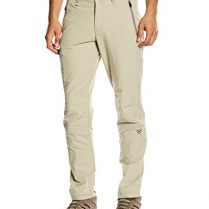 Northland Professional para hombre pantalones de senderismo para hombre Cumbre STR dani gedhun choekyi, Colour, {48}, 02-07901
