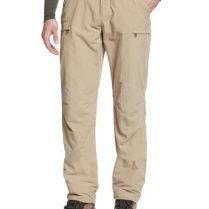 VAUDE - Pantalones de acampada y senderismo para hombre