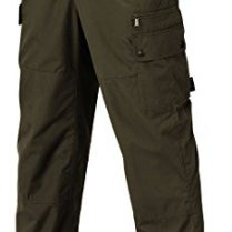 Pinewood Finnveden - Pantalones para hombre