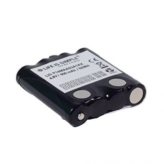 Motorola 59IXNN4002 - Batería para walkie-talkie Motorola