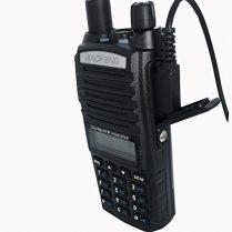 Baofeng UV-82 Tri-Power 8w. Walkie talkie bibanda profesional Baofeng. Antena 17 + pinganillo.