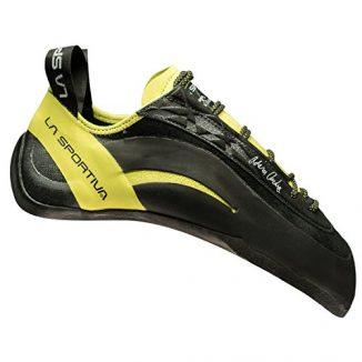 Miura XX Zapatillas de escalada Black de Sulphur 4