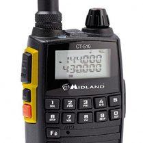 Midland C1065 - Walkie Talkie portátil