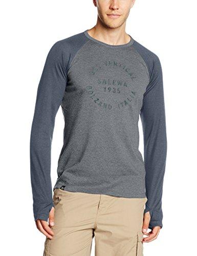 Salewa Puez Dry M L S Tee - Camiseta manga larga para hombre 5c0555a302f