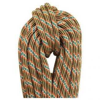 Beal CU102S.70 - Cuerda específica de escalada ( 10,2 mm ), color dorado (golf), talla 10,2 mm x 70 m
